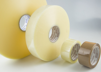 Hot Melt Polypropylene Tape