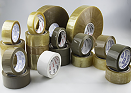 Natural Rubber Polypropylene Tape