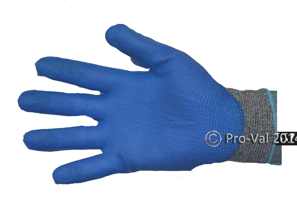 Polyester & Glass Fibre Gloves